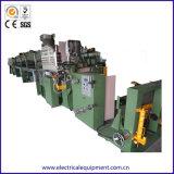 PLC de la línea de extrusión de cable automática para el revestimiento del cable de alimentación