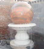 화강암 대리석 샘 또는 옥외 샘 또는 돌 샘 또는 분수 또는 새겨진 대리석 샘 또는 정원 제품 또는 정원 가구