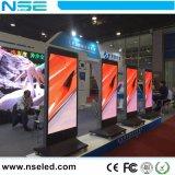 P2.5mm HD farbenreicher LED Anzeigen-Innenspieler der Auflösung-