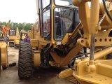 Verwendete des Katze-Sortierer-140K Aufbau-Maschinerie Gleiskettenfahrzeug-des Sortierer-140h