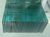 緩和されたガラス8mm強くされたガラスRongshunxiang