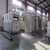 De hoge Efficiënte Automatische Plastic Lopende band van de Machine van Thermoforming van de Kop