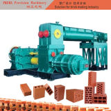 プラント設計を用いるフルオートマチックの粘土の煉瓦作成機械