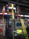 Impresora soplada de la protuberancia de la película plástica del HDPE del LDPE del PE