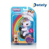 전자 대화식 작은 아기 Unicorn Gigi 전자 Unicorn
