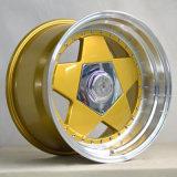 Новая конструкция глубокой чаше легкосплавных дисков (15X 8 дюймов)
