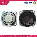 外国の側面の円の極度の薄い内部磁気拡声器