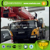 New 50 Ton Truck Crane Stc500 Price with Cheap Price