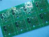 De Raad van de Kring van PCB OSP (Organisch Bewaarmiddel Solderability) Taconic rf-35 0.76mm