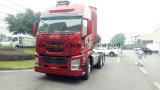 Novo motor Isuzu Giga Cabeça do Trator com 380, 420, 460 HP