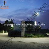 40W IP68 Solar-LED Straßenlaternemit 6m Pole