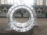 TP304 Tp316 F51 F91 F11のステンレス鋼のリング