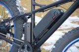 2018 48V nouvellement imperméable 1000W 1500W Snow Fat Ebike vélo électrique pour la vente