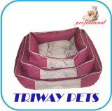 옥스포드 싼 개 고양이 애완 동물 침대 (WY1304026-1A/C)