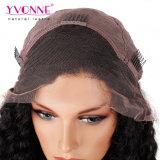 Peluca profunda del frente del cordón de la onda de la venta al por mayor del pelo de Yvonne