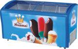 / arca congeladora torácica, Quick Congelador Congelador rápido do tipo de congelador rápido