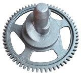 CNC die het Gieten van de Investering van de Hoge Precisie voor de Delen van Machines machinaal bewerken