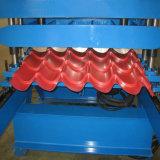 La maggior parte delle mattonelle di tetto popolari del metallo laminato a freddo la formazione della macchina