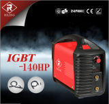 Machine de soudure de l'inverseur IGBT/MMA avec du ce (IGBT-120HP/140HP/160HP)