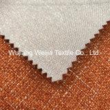Tissu cationique pour des meubles Uphostery de sofa