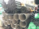 Tubo dell'acciaio inossidabile per industria fluida di Transport&Chemical