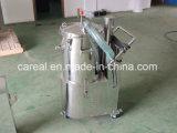 Taille remplissante 0 de machine de capsule de poudre automatique pharmaceutique