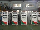 Pompa della benzina dell'erogatore del combustibile di Zcheng 1 un ugello o 2 due serie di Oriente dell'erogatore della benzina della pompa di gas dell'ugello