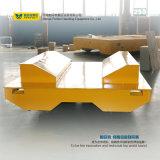 Bwp-25t стали катушки автоматизированной передачи передвижной вагон на цементной поверхности