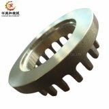 Les pièces de machinerie bronze/laiton Moulage au sable et de sonnerie personnalisées les engrenages à pignon