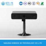 Wiibooxの高精度は産業等級の3Dスキャンナーに反対する
