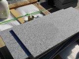 Pearl/Betel lajes de revestimento branco bitolas de escadas de piso de mosaico de pedra de granito Passos