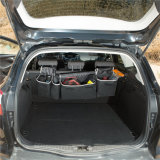 Saco Multi-Functional do armazenamento do banco traseiro do organizador da carga do tronco e do carro