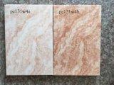 La parete copre di tegoli le mattonelle di ceramica di Fuzhou delle mattonelle del mattone 20X30