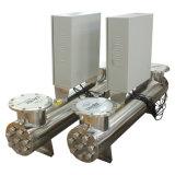 자외선 램프 소독 시스템 수동 청소는 물 순화에서 적용했다