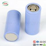 SGS CB MSDS 32650 IFR 3.2V 5000mAh Cylindrial Bateria de iões de lítio