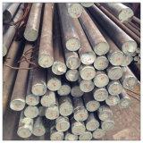 在庫の1566 65mn高炭素の鋼鉄丸棒