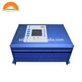 LCD表示MPPTの太陽料金のコントローラ12V 24V 48V 60A