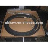 183Hz ZX28 Eje Vibrador de concreto flexible para la fabricación de maquinaria