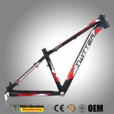 La Chine Superlight 1,73kg alliage 26pouces Al6061 Châssis Mountian Vélo VTT