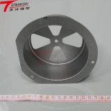 Metal Fabricação Ss/protótipos de alumínio da China