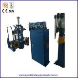 Cable de alimentación de plástico y alambre de línea de extrusión