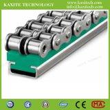 Guida Chain Tipo-CT-d di profilo nero del nylon 66