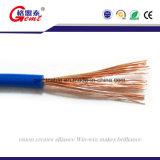 Медный одобренный SGS провода RV проводника 1*49