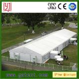 De plooibare Tent van de Structuur van het Aluminium voor Gebeurtenis met de Muur van het Glas, ABS Harde Muur, Facultatieve de Muur van het Comité van de Sandwich