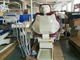 Silla dental de la unidad de los suministros médicos de la calidad de Hight de China