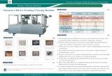 Blíster automática de moldeado y la máquina de corte