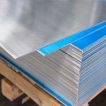 Lamiera sottile di alluminio 6016 T4 per il coperchio/macchine da corsa del motore