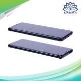 Samsung S8のための3D接触計数化装置が付いているLCDの置換スクリーン
