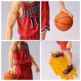 Пластиковый баскетбол спорт аниме рисунок украшения игрушечные