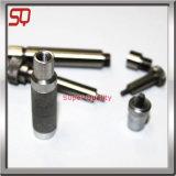 Tour CNC en laiton de haute qualité Usinage de pièces